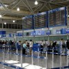 More than 500 flight cancellations are expected during Monday's air traffic control strike in Italy