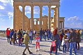 Visitors to Athens have doubled within last six years