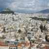 Drop of 6.8% in the trips of residents to Greece