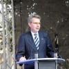 EU Commission President Jean Claude Juncker will receive UN Secretary General Special Adviser Espen Barth Eide next Thursday