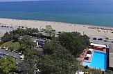 Beach property lease from Metropolis of Kitrοus, Katerini and Platamonas
