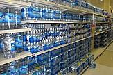Greek supermarket sales rise during coronavirus outbreak