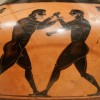 Turkish 'shrine' turns out to be tomb of Ancient Greek boxer Diagoras