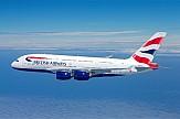 AP: British Airways flight to London makes unplanned stop in Greek capital
