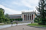 National Archaeological Museum exhibition on Greek War of Indepedence