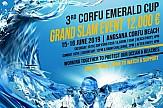 3rd Annual Corfu Emerald Cup Swim event set for June 15-16