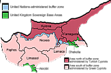 Turkish occupied side of Cyprus imposes COVID-19 night curfew as well