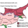"""""""No"""" vote in Turkish referendum prevailed in the occupied part of Cyprus"""