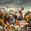 Ancient Greece report: Growing up in the city states of Athens and Sparta