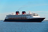 Disney Cruise Line returns to Greece during the summer of 2020