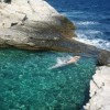 One of the world's top-7 majestic natural pools is in Greece