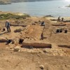 Roman amphorae found at ancient port of Akrotiri-Dreamers Bay in Cyprus