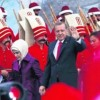 Turkey to engage in new diplomatic approach by May