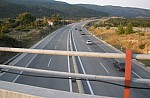 At Kalavrita, Xilokastro and Epidavros junctions, traffic will be diverted to the old highway, the local road networks, or the Eastern Aegean roundabout