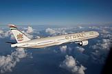 Etihad Airways announces return flights from Australia to Greece from $1,150