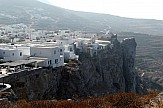 Anemi Festival on Greek island of Folegandros between July 26-28