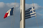 Greeks are very proud of their history and national heritage and are very eager to share both with the country's visitors