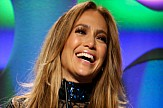 Jennifer Lopez secretly holidays in Greek island of Crete