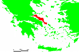 Undersea electrical interconnection between Greek islands of Evia and Andros