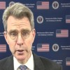 US Ambassador sends positive message for Greek-American relations