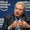 George Soros: Trump is a would-be dictator who will fail