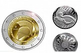 Greece issues €2 and €10 coins for 2500th anniversary of Thermopylae