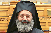 Greek Orthodox Archbishop appeals to raise donations for Australia's wildfires