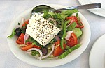 Greek food isn't as commonly lauded but it should be...