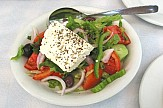 'Greek Salad' served with Italian dressing sparks outrage