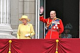 AP: Greek-born Prince Philip, 98, admitted to a London Hospital