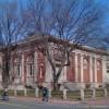 Athens' Benaki Museum Team to speak at Harvard University event