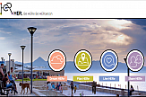 Heraklion Municipality tourism website in top-4 among 10,000 at EU Web Awards