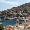 Power and water supply restored on Greek island of Hydra