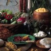 Guide: Local flavours and healthy tastes of the Greek cuisine