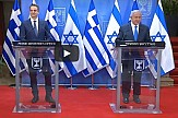 Israeli Ambassador to Athens: Greece and Israel anchors for stability