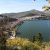 Visit Kastoria city lake in Greece: The lady of Macedonia