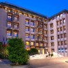 It is the first hotel in Greece under the Grand Hyatt brand name and the third in Europe