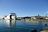 Inauguration ceremony of new Cruise Terminal at Limassol Port in Cyprus