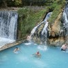 Two more hot springs recognized as thermal spas in mainland Greece