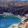 Travel report: The beauty of Loutro fishing village in southern Crete