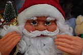 Northern Greek city of Thessaloniki in search of its very own Santa Claus