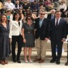 Morning in Herodion and evening at Zappeion thrill U.S. Travel Agents