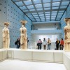 Culture Minister Lydia Koniordou announced that 2.5 million euros have been allotted for restoration works executed at Kasta Hill, the excavation site of the Amphipolis tomb
