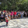 Museum and archaeological site visits up in Greece during May