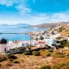 Mykonos as never seen before
