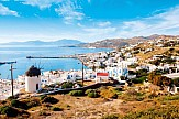 Mykonos as never seen before
