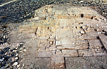 Five ancient big buildings that were connected with the operation of the port were unearthed. Photo Source: Antiquities Ephorate of Cyclades