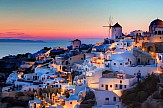 Travel & Leisure: Oia in Santorini one of the most charming villages in Europe