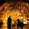 "Orthodox Christians celebrate ""Holy Fire"" Easter ceremony in Jerusalem"