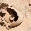 Impressive finds from excavations at Ancient Kition site in Larnaca, Cyprus